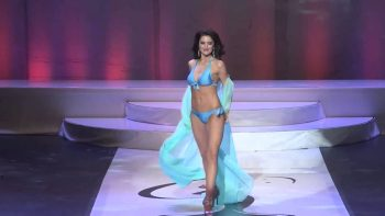 Live Streaming Miss Universe Canada