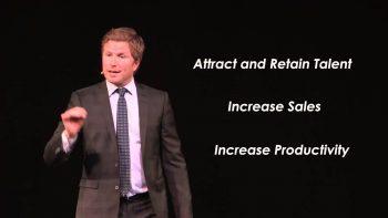 Motivational Speaker Stuart Knight